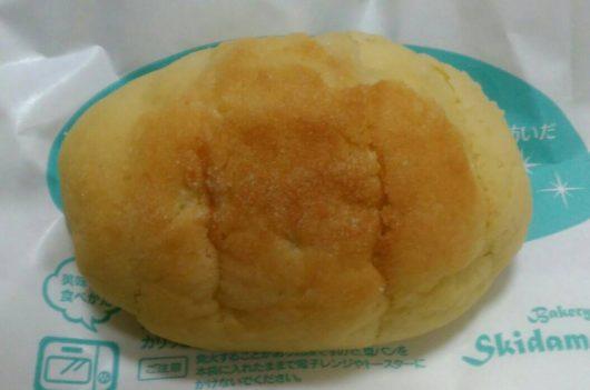 メロンパン塩パン