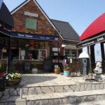 レイクサイドオープンカフェ