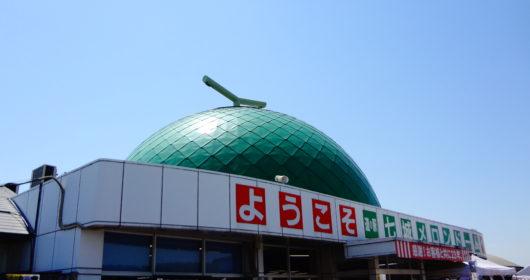メロンドーム屋根