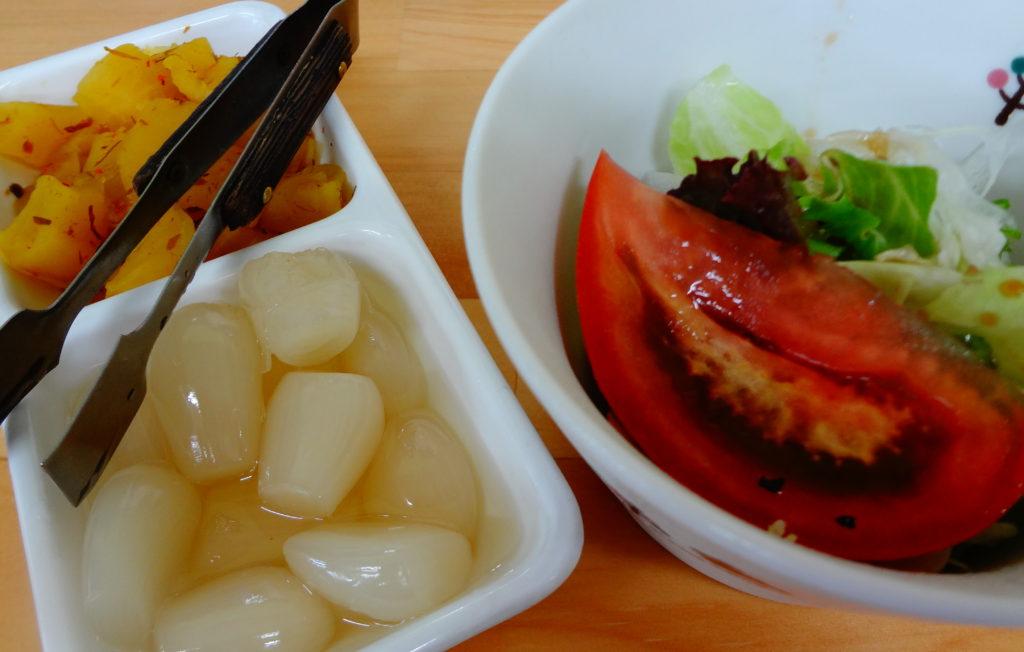 サラダ&副菜
