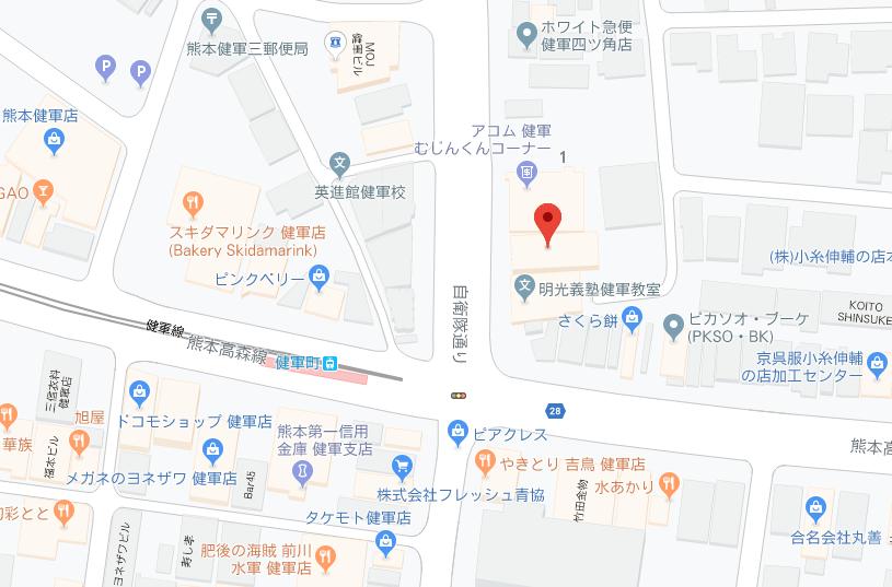宵待食堂地図
