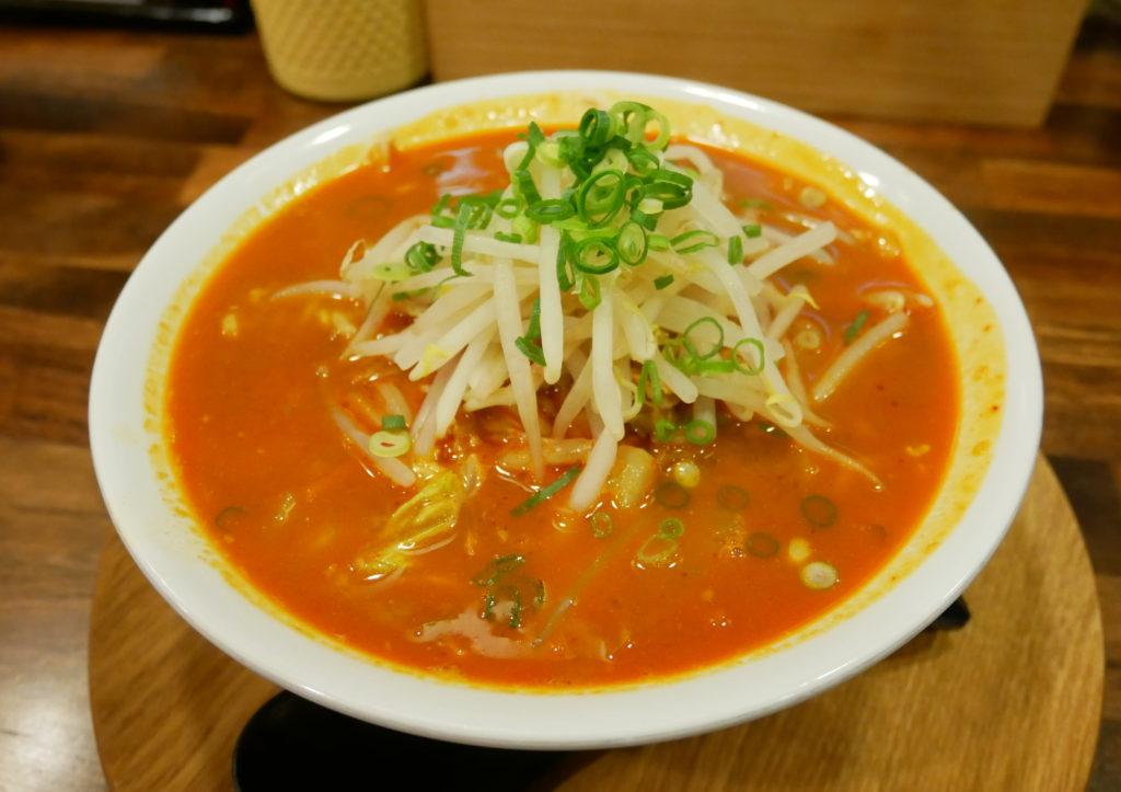 辛辛麺《チョイ辛》