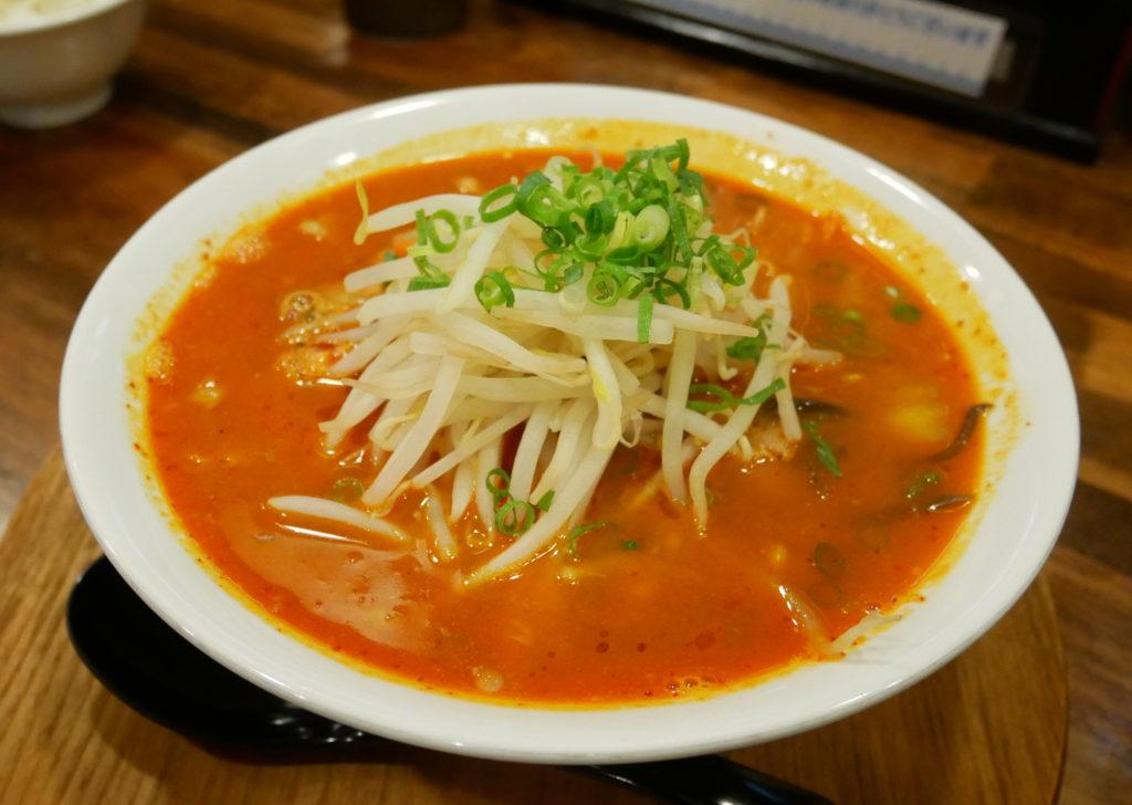 辛辛麺《ベース》