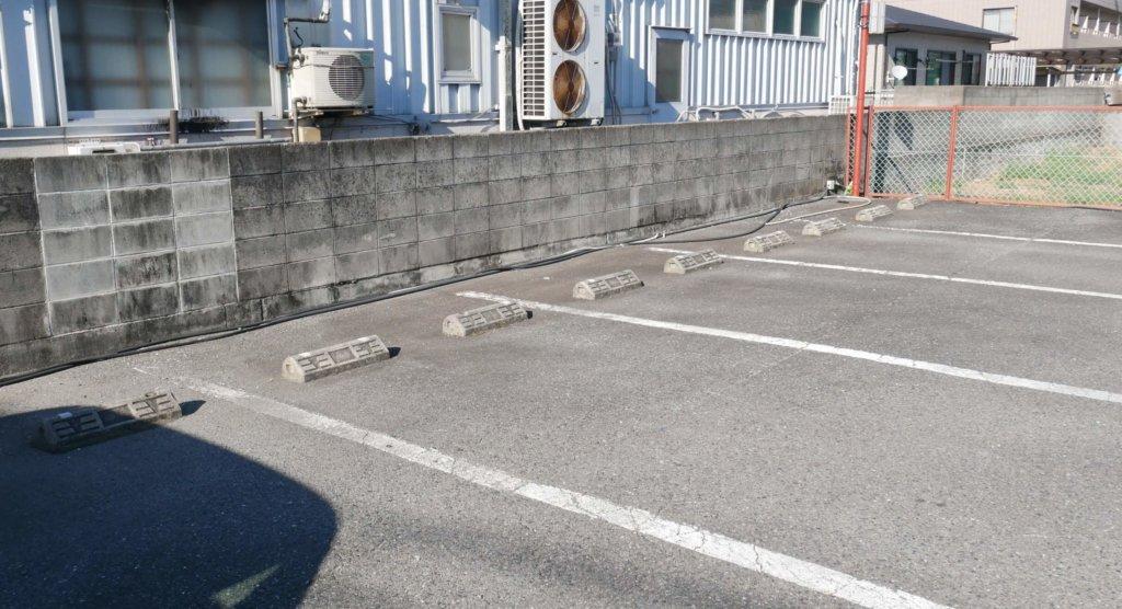 たかもとや駐車場